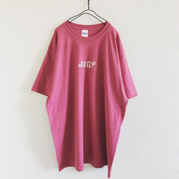 SWEEP ロゴ T (XL)