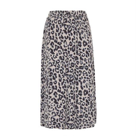 animal pattern skirt/アニマル パターン スカート