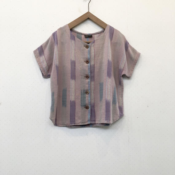 used mexico blouse