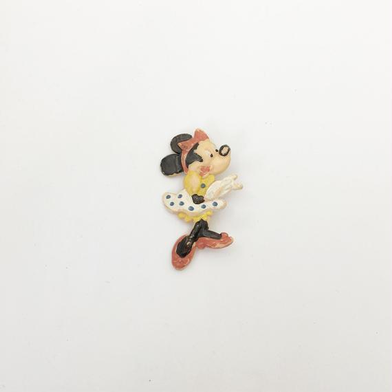 vintage Disney brooch