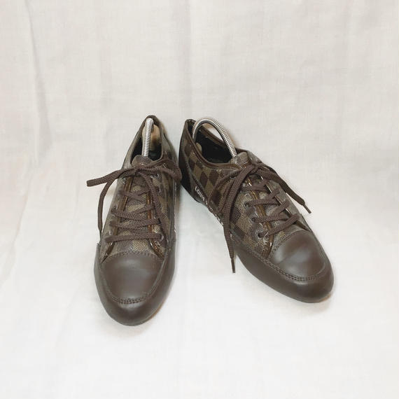 used VUITTON shoes