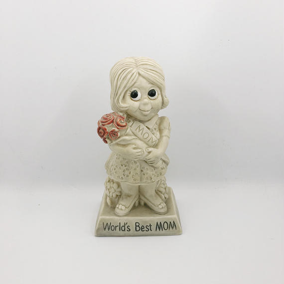 used Message doll