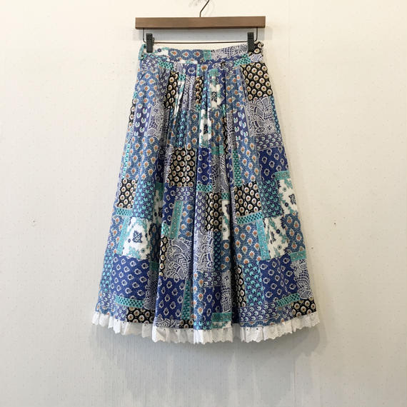 used euro skirt