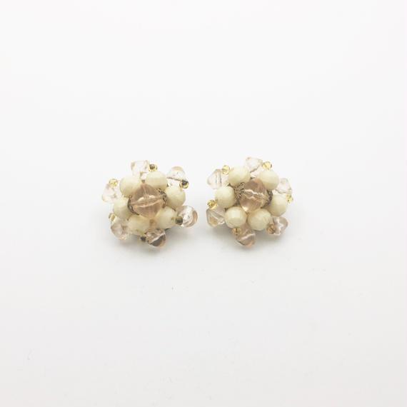 used 50s earring