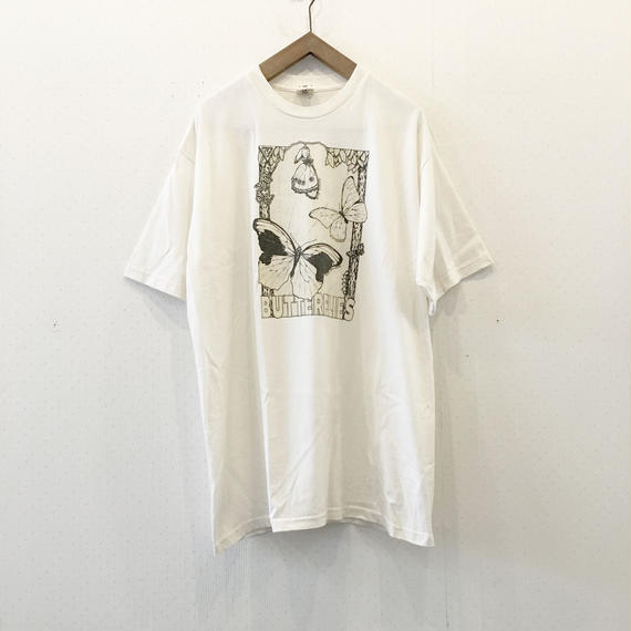 used butterfly TS