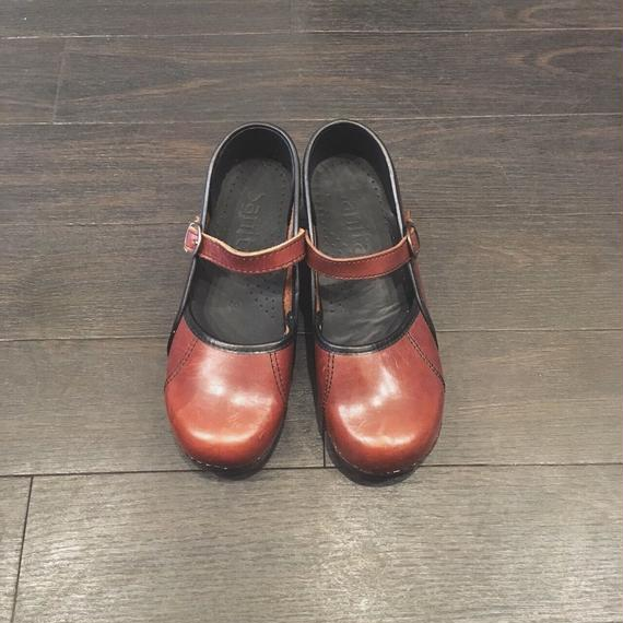 used dansko shoes