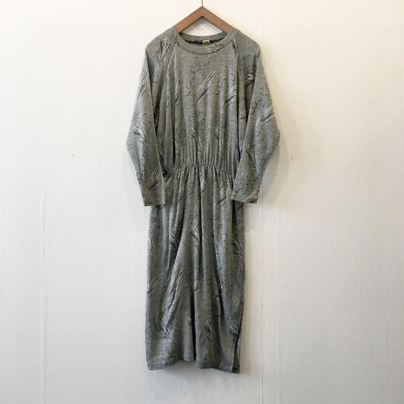 used design dress
