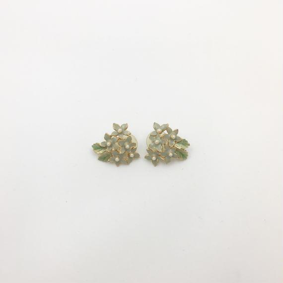 used flower pierce