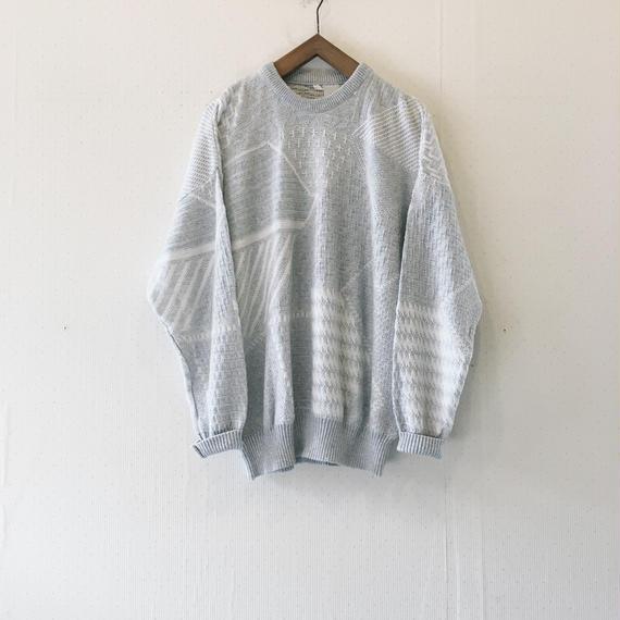 used 80s sweater