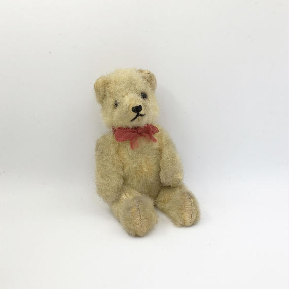 antique doll bear