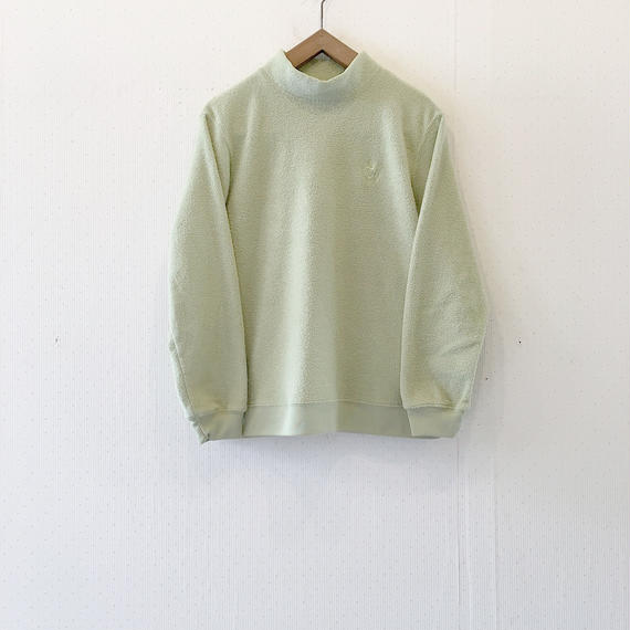 used fleece sweat