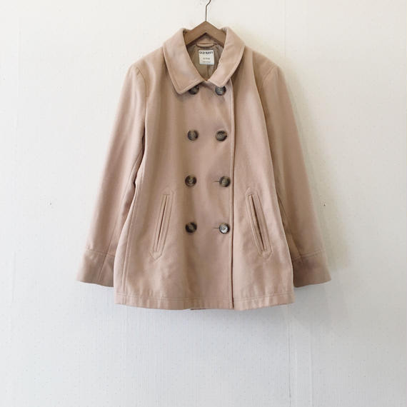 used old navy coat