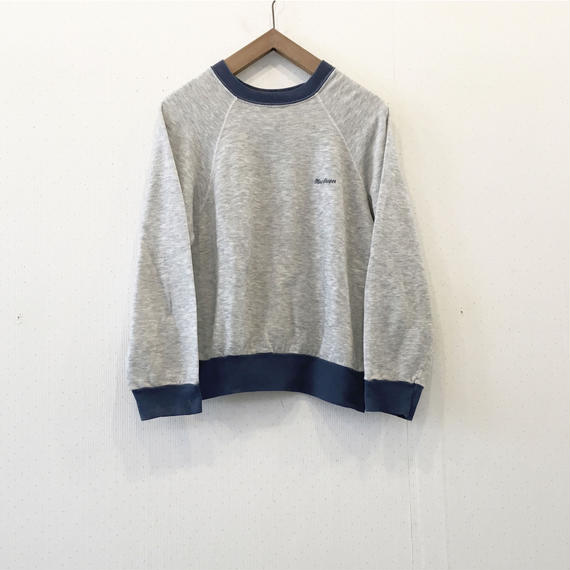 used raglan sweat