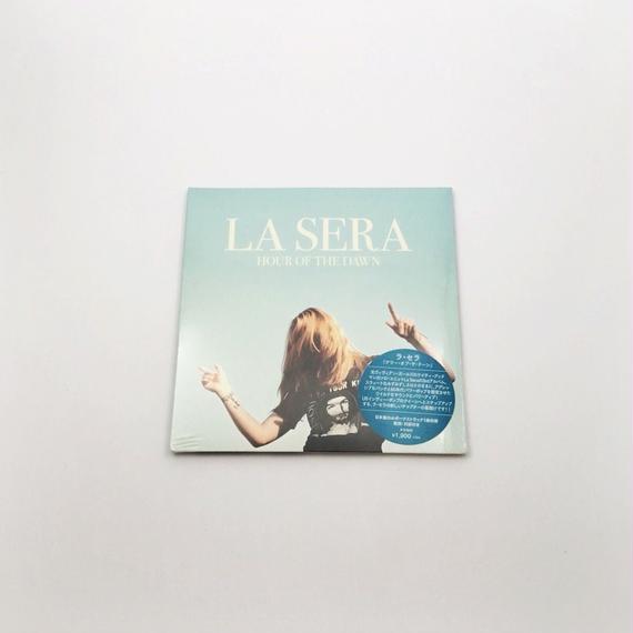 La Sera / Hour of the Dawn