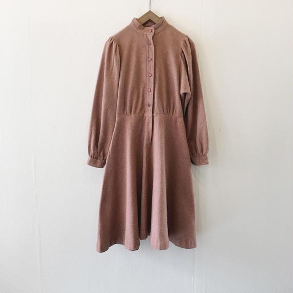 used wool dress