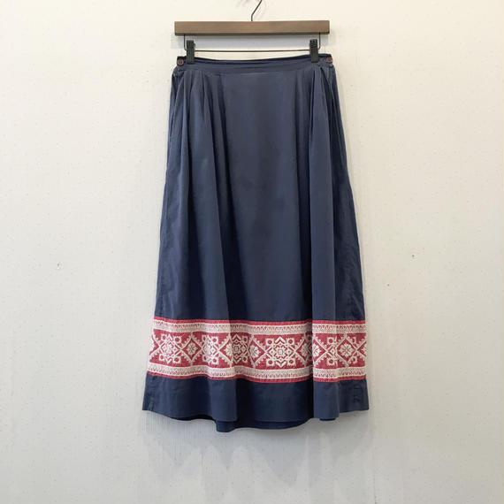 used vintage skirt