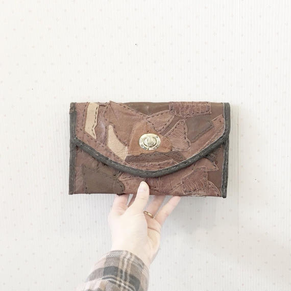 used pouch