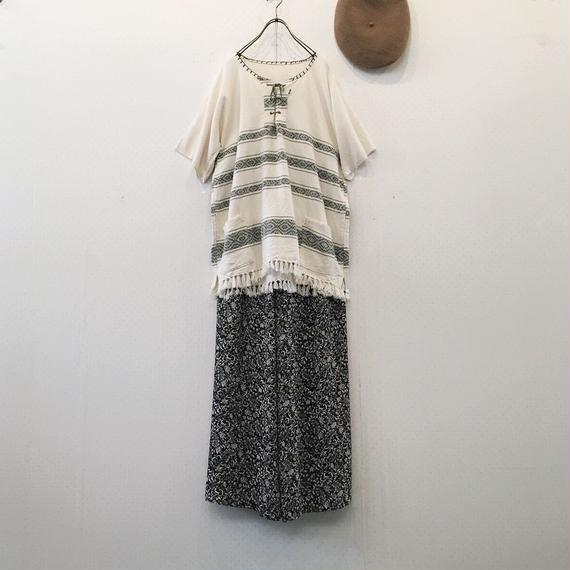 used native blouse