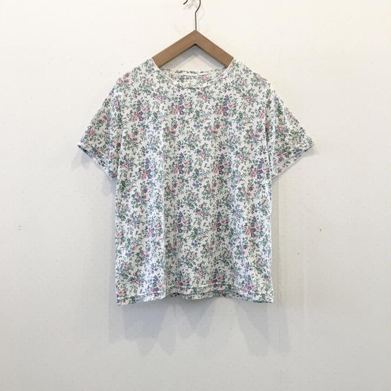 used flower TS