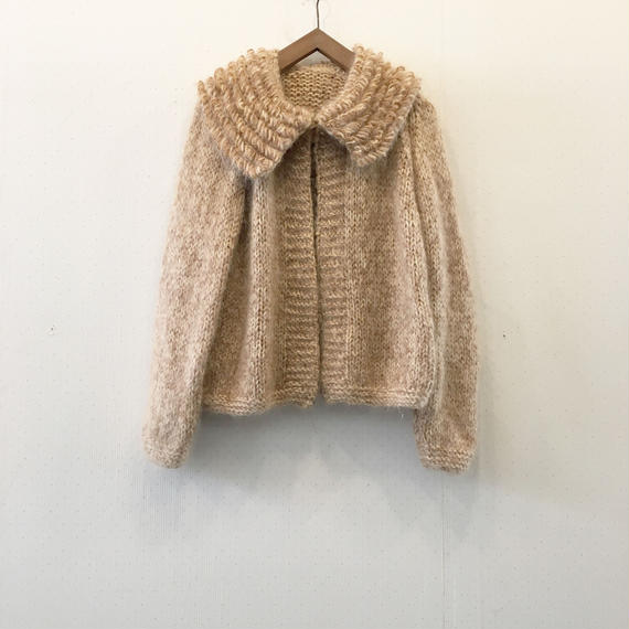 used wool knit