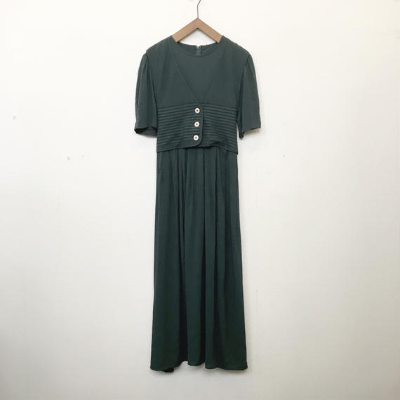 used stripe dress