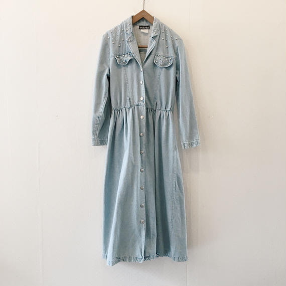 used chemical dress