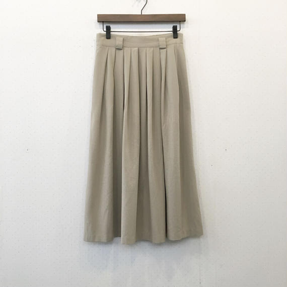 used skirt