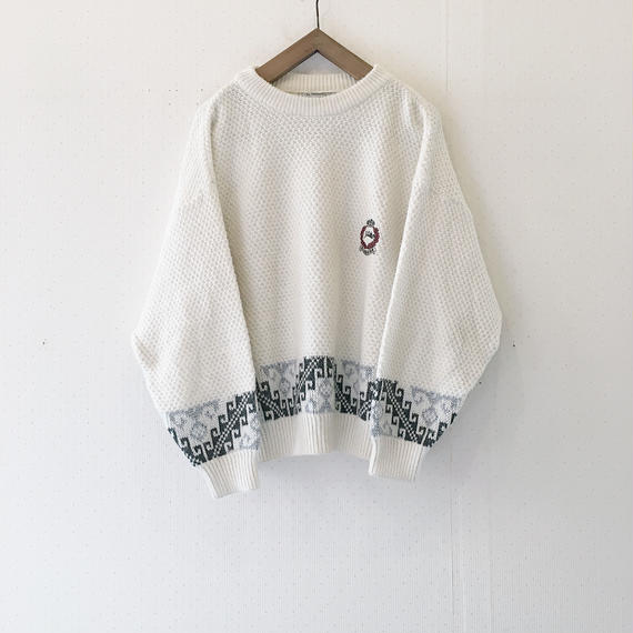 used euro knit