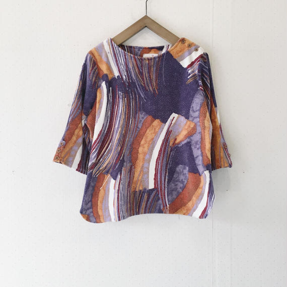 used 70s tops