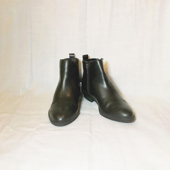 used short boots