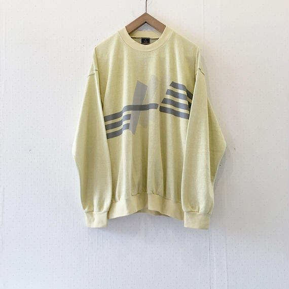 used 80s sweat