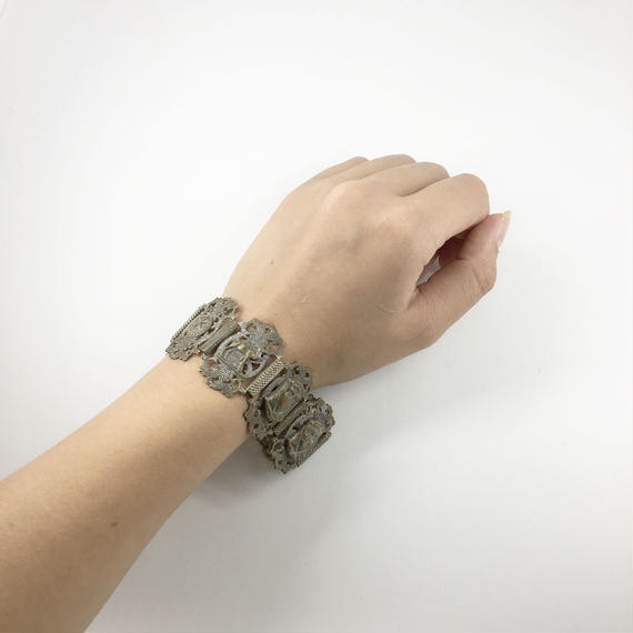euro vintage bracelet