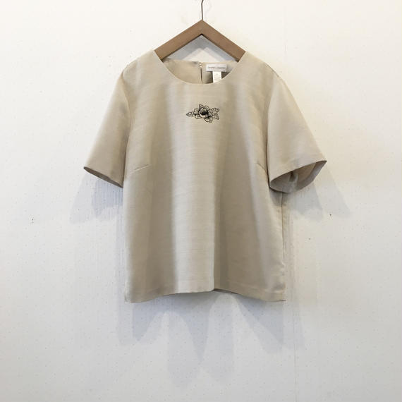 used embroidery tops