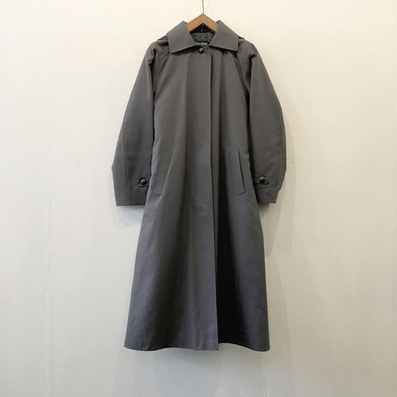 used trench coat