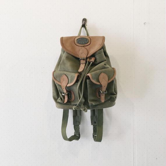 used euro backpack