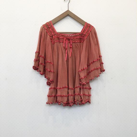 used  Graecia blouse