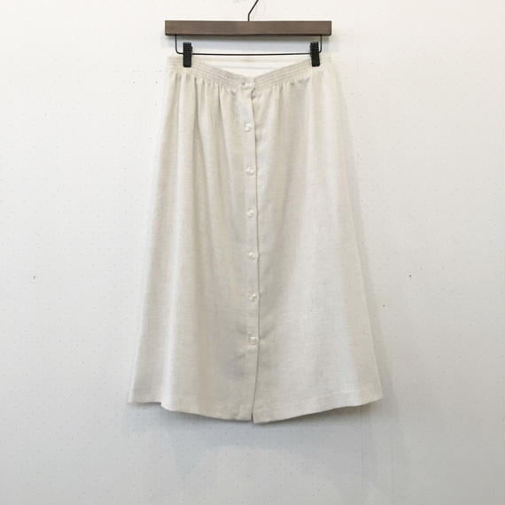 used color skirt