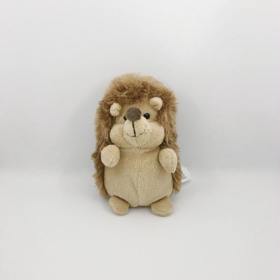 used hedgehog doll