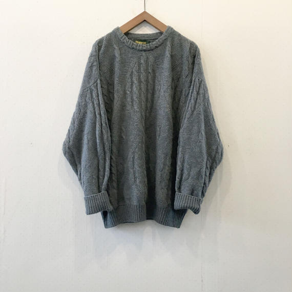 used mens knit