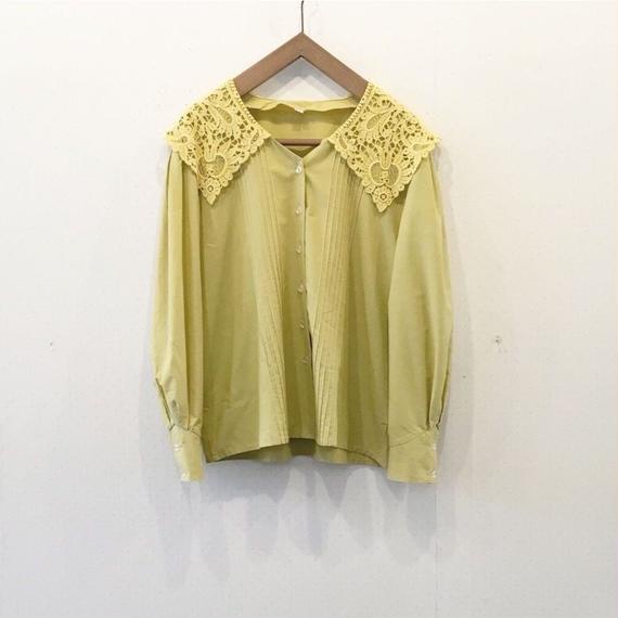 used euro blouse