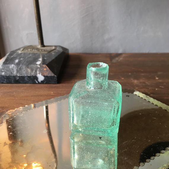 イギリス ヴィンテージ   インクボトル