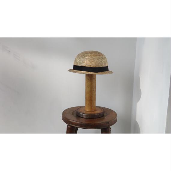DO Original 麦わら帽子 44cm 新生児ベビー