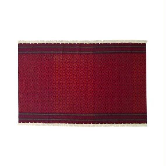 AFG Rug   (  Red  )
