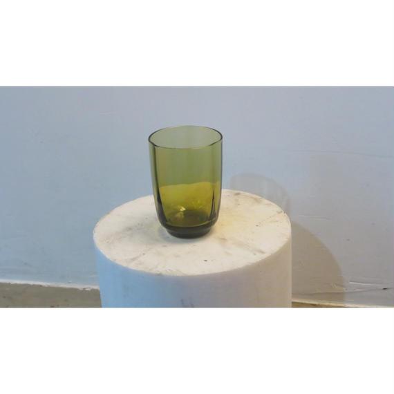 仙台ガラスコレクション   #2 グラス