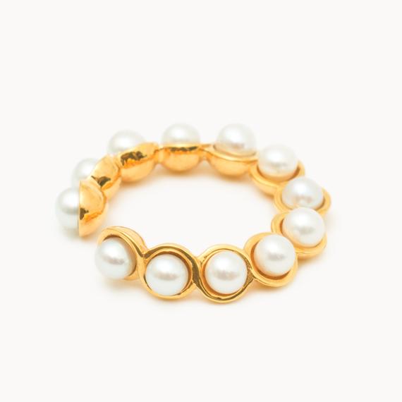 Ear Cuff / Pinky Ring - art. 1803C15030