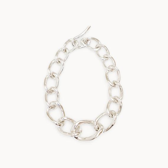 Chunky Chain Bracelet - art. 1802B11010