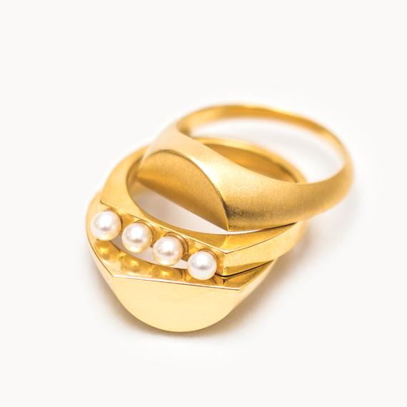 Ring Set - art. 1607R75020