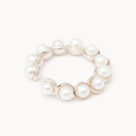 Ear Cuff / Pinky Ring - art. 1803C14010