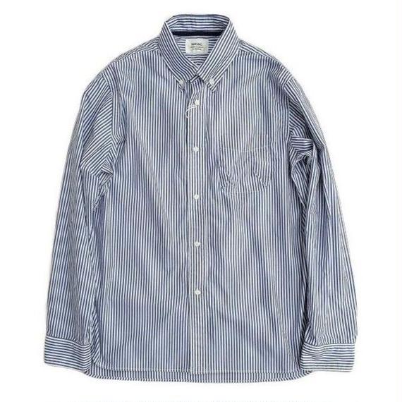 Weac.(ウィーク)    ペルヴィアンピマ BDシャツ