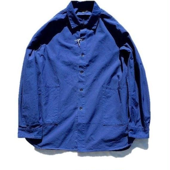 *A VONTADE(アボンタージ)   Gardener Shirt Jacket